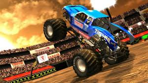 monster truck race game monster truck games for kids monster truck cartoon monster truck