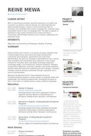 Data Architect Sample Resume by Cv Resume Conservation Architect Conservation Architect Resume