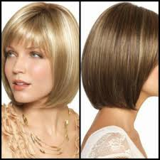 stacked haircuts for older women hair style and color for woman