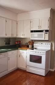 Kitchen Soffit Trim Ideas by Kitchen Updates The Diy Nurse