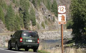 jeep trail sign north central idaho by jeep liberty truck trend travel