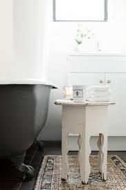 bathroom accent rugs moroccan bathroom accent table transitional bathroom