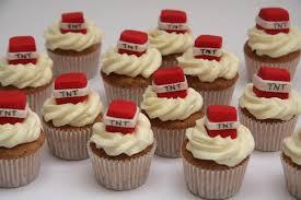 minecraft cupcake ideas minecraft tnt cupcakes etoile bakery