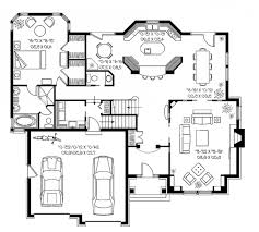 60 Beautiful Duplex House Plan Ideas Building Plans line