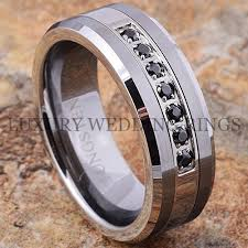 Men Wedding Rings by Mens Wedding Rings Collection On Ebay