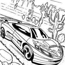 wheels color cartoon characters coloring pages color