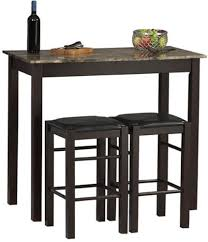 high pub table set great high bistro table with furniture outdoor tall bistro set