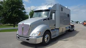 custom truck sales kenworth new trucks ari legacy sleepers