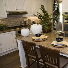 Kitchen Design Photo Gallery Kitchen Cabinets Color Gallery At The Home Depot