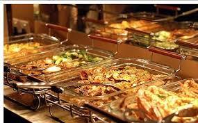 buffet cuisine pin buffet menu angees restaurant olean ny