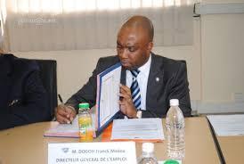 bureau v駻itas recrutement signature de convention entre meps et les entreprises du secteur