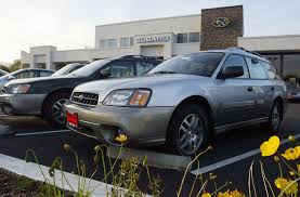 customized subaru outback how subaru targeted and revolutionized advertising