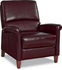 La Z Boy Duncan Reclining by Check Out What I Found At La Z Boy Fletcher High Leg Recliner In