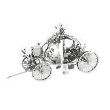 Pumpkin Carriage Aliexpress Com Buy Fun Story Kid Diy 3d Metal Puzzles