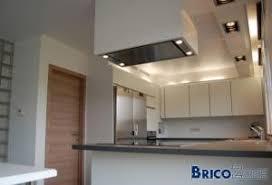 eclairage faux plafond cuisine caisson eclairage plafond amazing eclairage plafond suspendu design