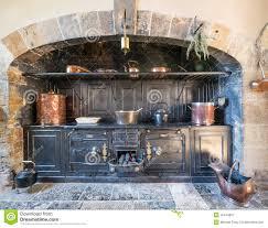 victorian kitchen stock photo image 42474891