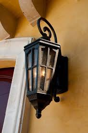 mediterranean outdoor lighting exterior mediterranean with