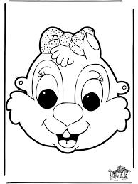25 squirrel mask ideas spongebob squarepants