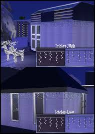 sims 3 holiday lights 137 best sims 2 cc finds images on pinterest sims 2 house and
