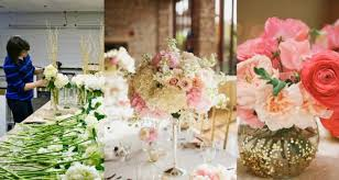 Quinceanera Table Decorations Centerpieces Diy Quince Centerpiece Affordable Easy U0026 Elegant