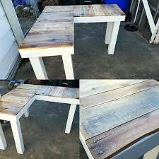 Wood L Shaped Desk Desk Diy L Shaped Desk With Hutch Diy L Shaped Desk Top