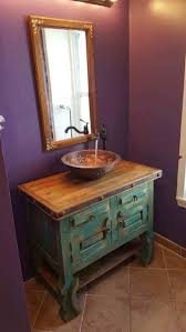 135 best rustic bathroom vanities u0026 more images on pinterest