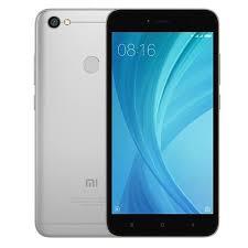 Xiaomi Note 5a Xiaomi Redmi Note 5a 5 5 Inch 3gb 32gb Smartphone Gray