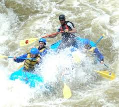 Rock Gardens Rafting Vail Valley Rafting Activities Summit Express