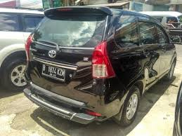 New Avanza Interior 2014 Toyota All New Avanza 1 3 G Mesin Interior Exterior Youtube