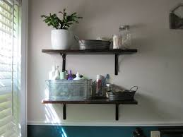 17 best ideas about decorating bathroom shelves on pinterest with
