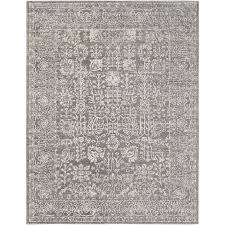 Modern Gray Rugs Laurel Foundry Modern Farmhouse Gray Area Rug Reviews