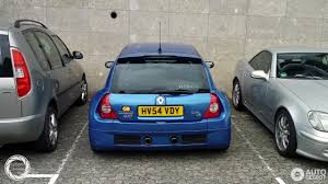 renault indonesia renault clio v6 21 september 2016 autogespot