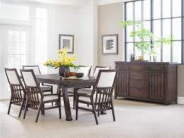 stanley dining room set dining chairs beautiful dining furniture tour marais dining set