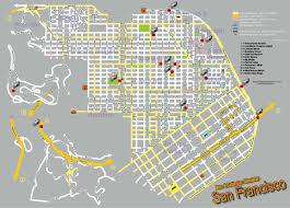 Cable Car Map Bccs Map Of San Francisco Downloads Tml Studios Community