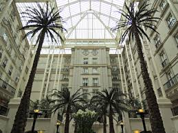the landmark hotel winter garden 1 around the world in 80 pairs