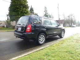 subaru crossover 2005 2005 subaru forester xs for sale awd auto sales