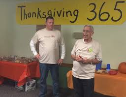 thanksgiving 365 fasting for families in need