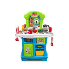cuisine kidkraft avis amazon com kitchen playsets toys