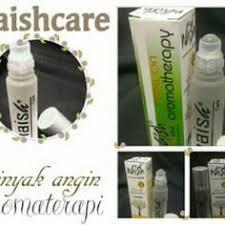 Minyak Axe minyak angin naishcare aromaterapi ide bisnis menguntungkan modal