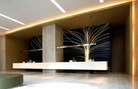 superb modern office reception seating modern reception area state