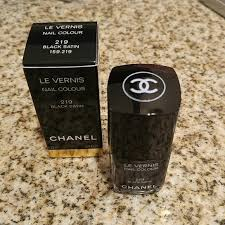 chanel perfume black friday 100 off chanel other pre black friday sale chanel black satin