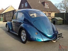volkswagen beetle blue beetle blue ebay motors 281094137766