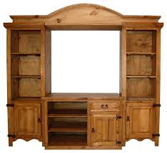 Wall Shelves With Drawers Wall Units Glamorous Rustic Wall Unit Rustic Entertainment Center