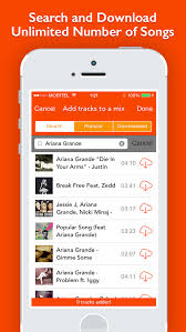 download mp3 soundcloud ios app shopper smeego pro free mp3 music download manager for