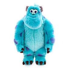 monsters toys dvds u0026 merchandise disney store