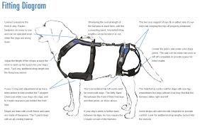 Comfortable Strap On Harness Help U0027em Up Harness K9 Carts