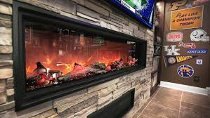 should i install an electric fireplace duluth news tribune