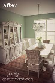 painted dining room furniture before and after bedroom and