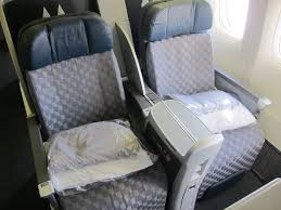 American Airlines Comfort Seats American Adds A New 777 300er Destination One Mile At A Time