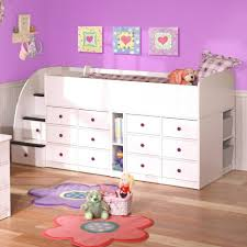 kids loft bed with desk 25 cool and fun loft beds for kids